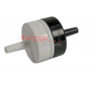 METZGER Ladedruckregelventil 0892222 für AUDI A4 (8E2, B6) 1.9 TDI ab Baujahr 11.2000, 130 PS