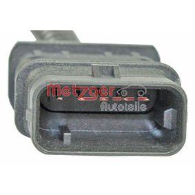 METZGER 0893449 Bewertung