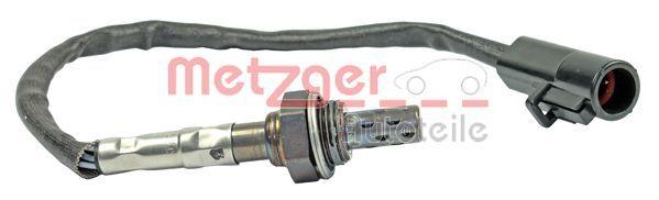 Lambda Sensor 0893536 METZGER 0893536 in Original Qualität