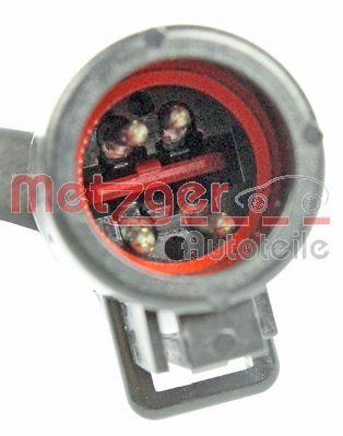 Regelsonde METZGER 0893536 Bewertung