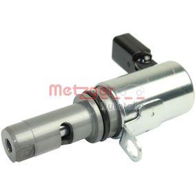 Steuerventil, Nockenwellenverstellung mit OEM-Nummer 03C906455A