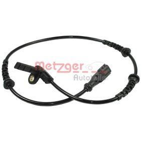 0900138 METZGER 0900138 in Original Qualität