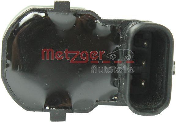 Rückfahrsensoren METZGER 0901104 Bewertung