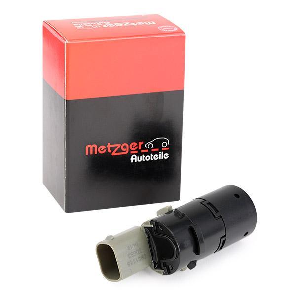 PDC Sensoren METZGER 0901115 Erfahrung