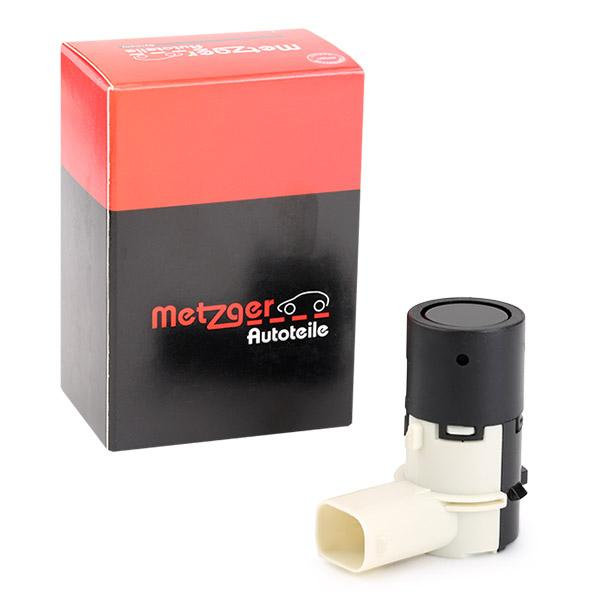 PDC Sensoren METZGER 0901116 Erfahrung