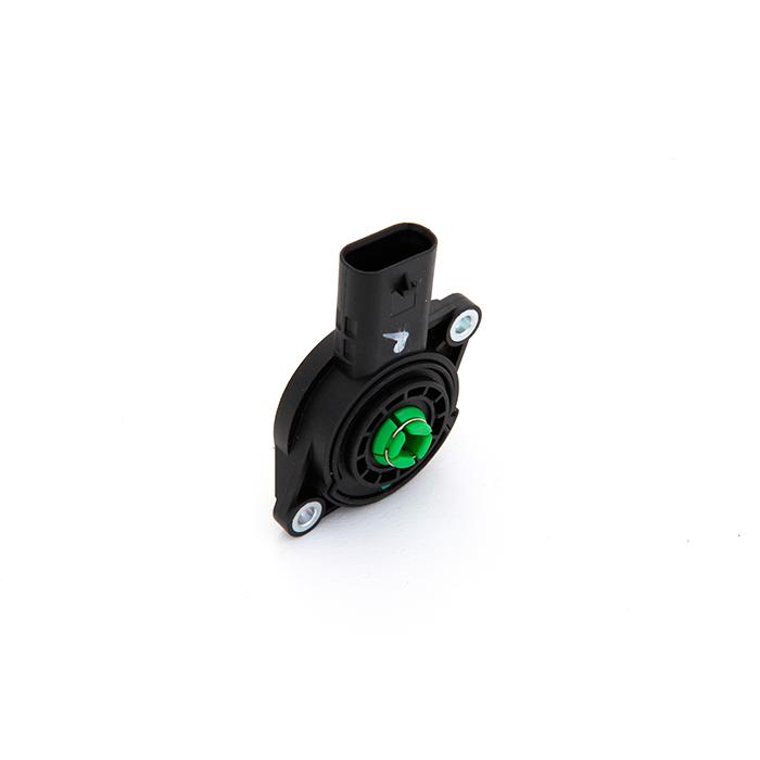 Sensor, Saugrohrumschaltklappe 0906199 METZGER 0906199 in Original Qualität