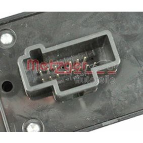 Switch, window regulator 0916300 Focus 2 (DA_, HCP, DP) 1.6 TDCi MY 2006