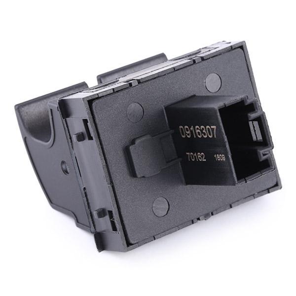 Interruptor, elevadores dos vidros METZGER 0916307 classificação