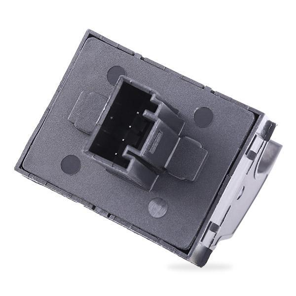 Interruptor Elevadores dos Vidros METZGER 0916307 4250032666736
