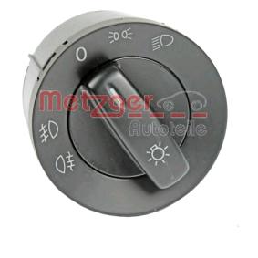 Ключ, главни светлини 0916311 Golf 5 (1K1) 1.9 TDI Г.П. 2008