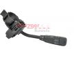METZGER 0916323 Turn signal switch