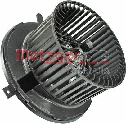 Blower Motor 0917121 METZGER 0917121 original quality