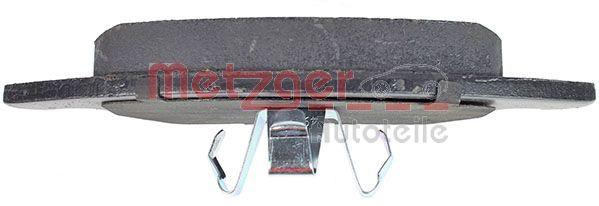 1170007 METZGER von Hersteller bis zu - % Rabatt!