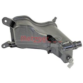 Expansion Tank, coolant with OEM Number 1711 752 10 71