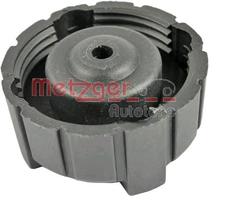 Tapón, depósito de refrigerante METZGER 2140103 evaluación