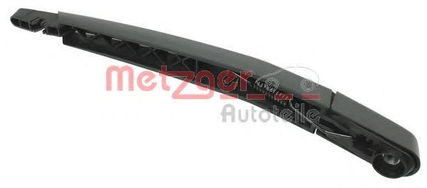 METZGER  2190226 Wiper Arm, windscreen washer