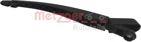 METZGER  2190229 Wischarm, Scheibenreinigung