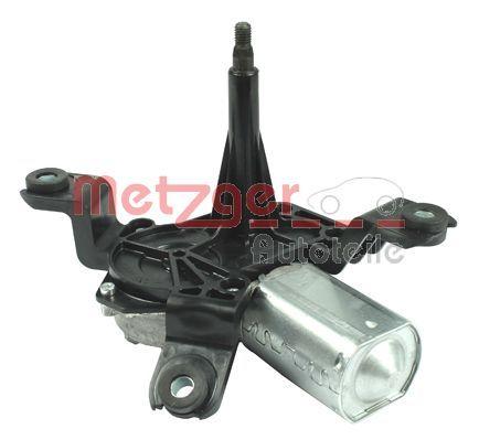Scheibenwischermotor 2190613 METZGER 2190613 in Original Qualität