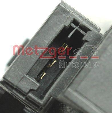 Wischermotor METZGER 2190613 Bewertung