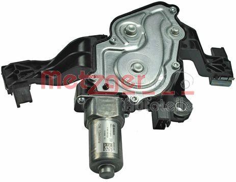 Wischermotor METZGER 2190615 Bewertung