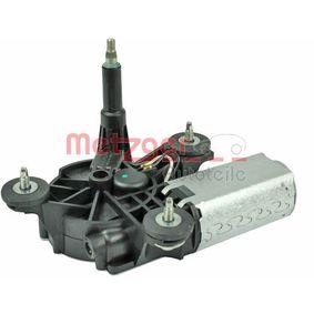Wiper Motor 2190618 PANDA (169) 1.2 MY 2018