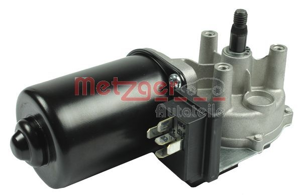 METZGER  2190651 Wischermotor