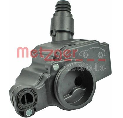 Oil Trap, crankcase breather METZGER 2385020 rating