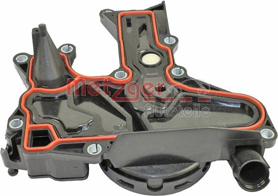 Oil Trap, crankcase breather METZGER 2385024 rating