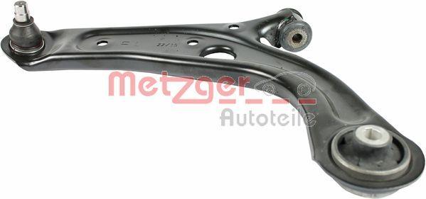 Lenker, Radaufhängung METZGER 58084301 einkaufen
