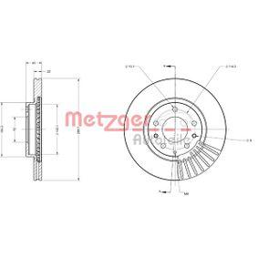 Bremsscheibe Art. Nr. 6110541 120,00€