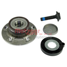 Wheel Bearing Kit Inner Diameter: 32mm with OEM Number 8K0 598 611