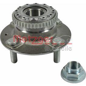 Wheel Bearing Kit Article № WM 6844 £ 140,00