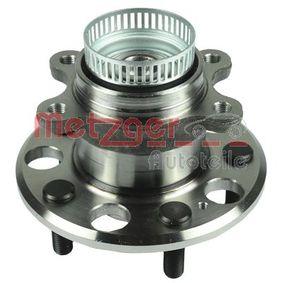 2009 KIA Ceed ED 1.4 Wheel Bearing Kit WM 6905