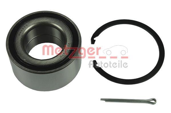 METZGER  WM 6923 Wheel Bearing Kit Ø: 78mm, Inner Diameter: 42mm