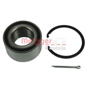 Wheel Bearing Kit Article № WM 6923 £ 140,00