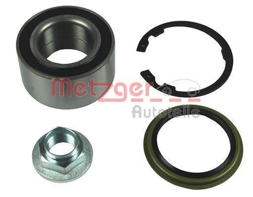METZGER  WM 6944 Wheel Bearing Kit Ø: 76mm, Inner Diameter: 42mm
