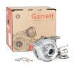 OEM Turbocompresseur, suralimentation 753420-5006S des GARRETT
