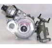 OEM Turbocompresseur, suralimentation 792290-5003S des GARRETT