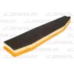 JC PREMIUM Luftfilter B2B036PR