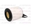 JC PREMIUM Luftfilter B2B039PR
