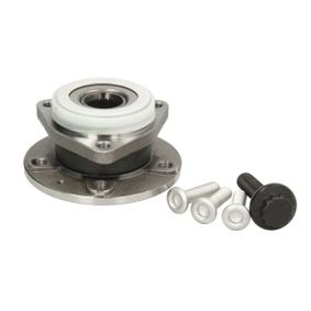 Wheel Bearing Kit with OEM Number 8V0 498 625A