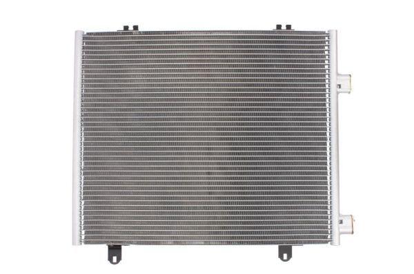 Klimakondensator KTT110380 THERMOTEC KTT110380 in Original Qualität
