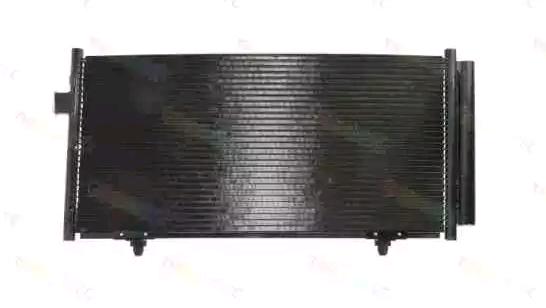 Klimakondensator KTT110431 THERMOTEC KTT110431 in Original Qualität