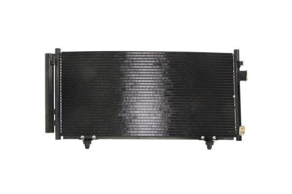 Kondensator Klimaanlage THERMOTEC KTT110431 5901655090802