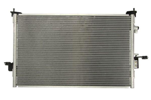 Kondensator Klimaanlage THERMOTEC KTT110437 5901655090857