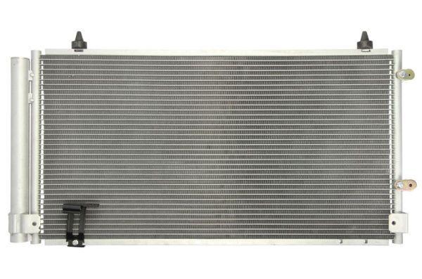 Klimakondensator KTT110447 THERMOTEC KTT110447 in Original Qualität