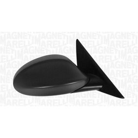 Outside Mirror with OEM Number 51167252893