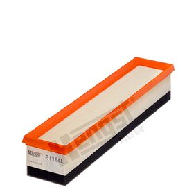 Luftfilter E1164L TWINGO 2 (CN0) 1.5 dCi Bj 2016