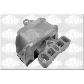 Motorhalter für VW GOLF IV (1J1) 1.6 100 PS ab Baujahr 08.1997 SASIC Halter, Motoraufhängung (9001933) für