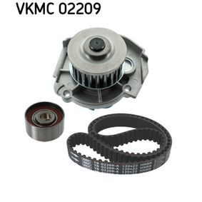 Water pump and timing belt kit Article № VKMC 02209 £ 140,00